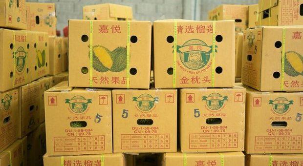 САЩ поставиха нови изисквания към вносителите на храни